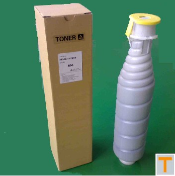 Toner Cartridge of Minolta EP-604A/B (Di 650/551)