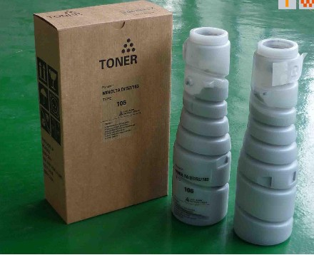 Toner Cartridge of Minolta EP-106A/B (Di152/183/161/2011)