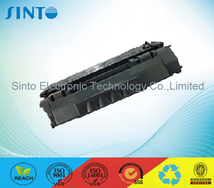 Compatible Toner Cartridge for Canon Crg-309 509