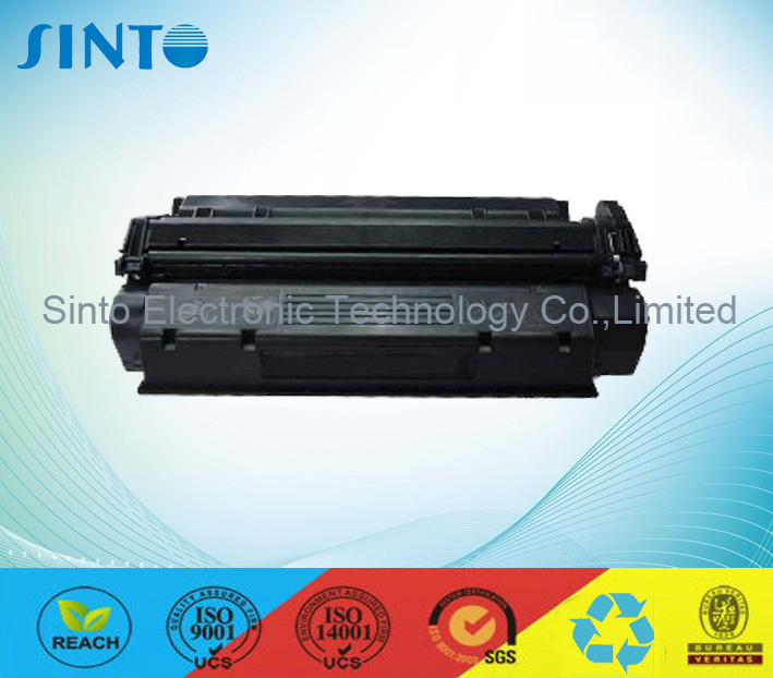 Black Toner Cartridge for Canon Printer Ep-25