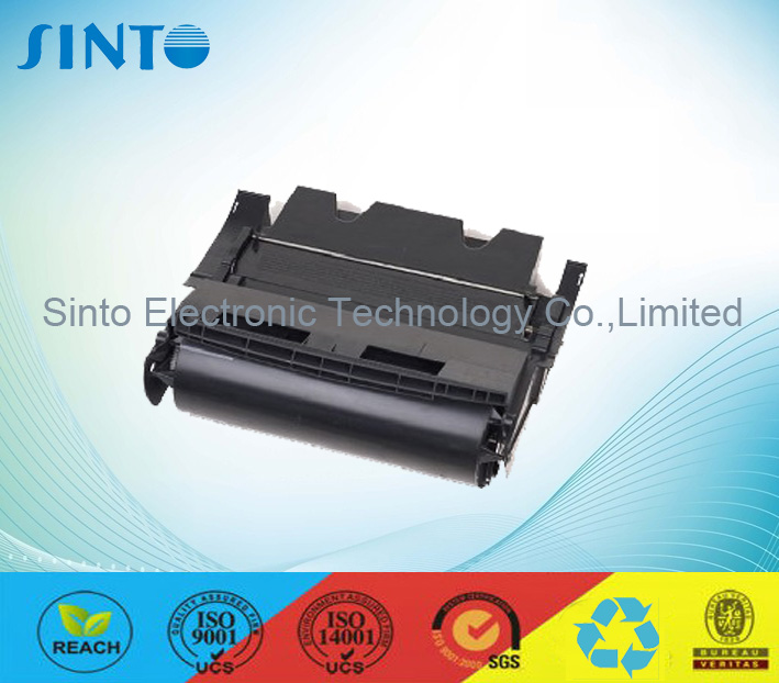 Toner Cartridge for Lexmark T630