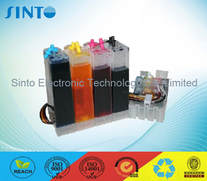 Continuous Ink Supply System for Epson Tx125/ T25 DP-TX125-D