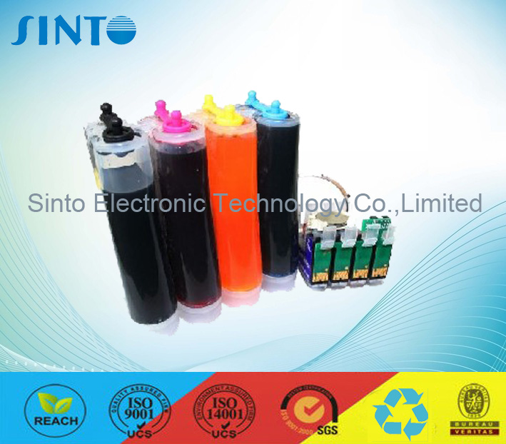 Continuous Ink Supply System for Epson T25/Tx125, Tx320/Tx420W (DP-TX125-D)