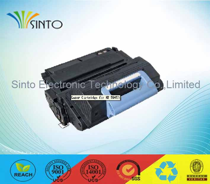 compatible HP 5945A toner