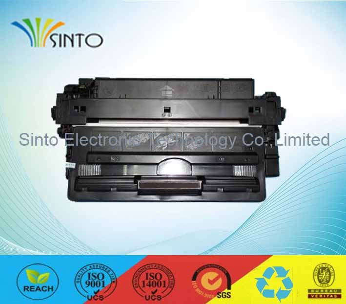 Toner Cartridge for HP Q7570A